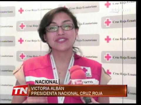 Cruz Roja activó atención a venezolanos en 15 puntos a nivel nacional