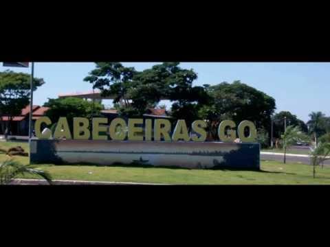 Conhecendo o Brasil, Cabeceiras, Goiás.