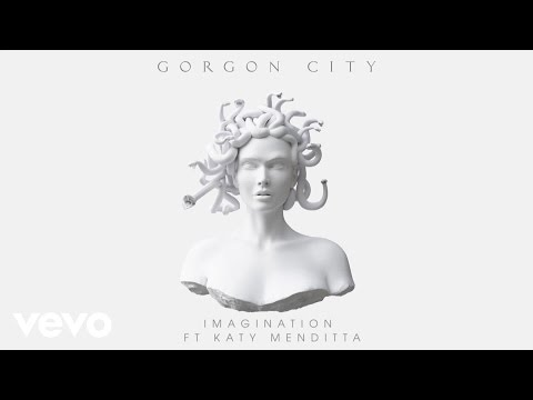 Gorgon City – Imagination ft. Katy Menditta