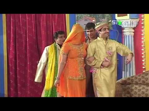 Video Best Of Zafri Khan and Shahid Khan New Pakistani Stage Drama Full Comedy Funny Clip download in MP3, 3GP, MP4, WEBM, AVI, FLV January 2017