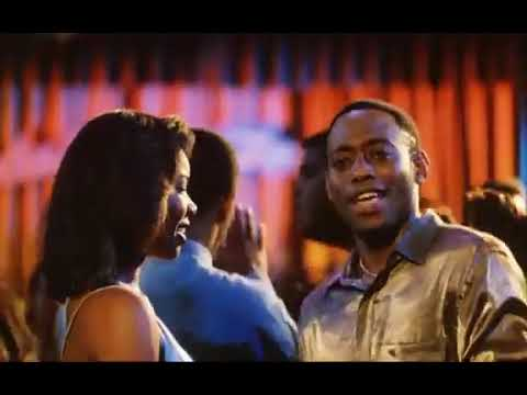 Love & Basketball | Trailer HQ Deutsch | 2000
