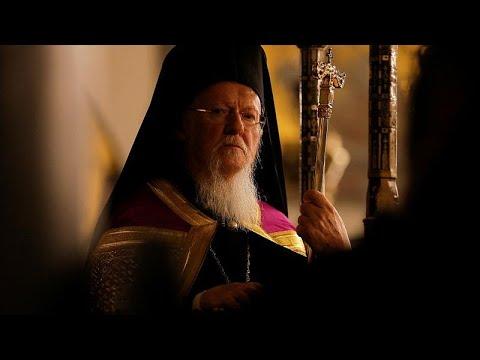 Ένα βήμα πιο κοντά στην αυτοκεφαλία η Εκκλησία της Ουκρανίας…