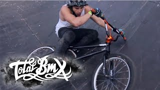 Total BMX @ The BMX Worlds 2012