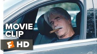 I'll See You in My Dreams Movie CLIP - I'll Remember Your Number (2015) -  Blythe Danner Movie HD