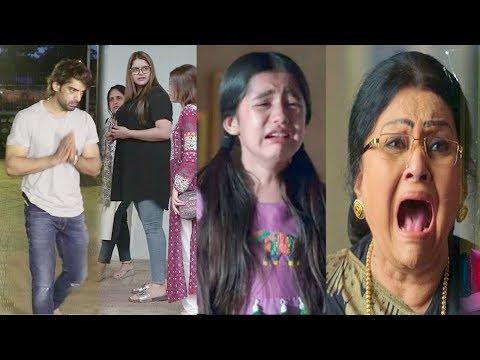 Kulfi Kumar Bajewala's Entire Cast turns EM0TI0NAL At Kulfi's Dadi Vidya Sinha's Last Rites