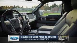 REVIEW: 2014 Ford F150 NJ - Summit, Union, Watchung, East Hanover