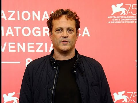 Twitter split on Vince Vaughn shaking hands with Donald Trump: 'Triggered by an actor'