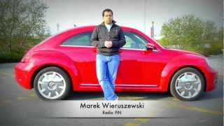 (ENG) 2012 Volkswagen The Beetle 1.2 TSI - The New New Beetle - Test Drive And Review