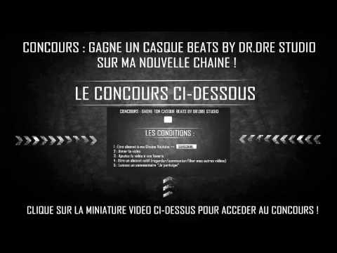 comment gagner un casque beats by dr dre