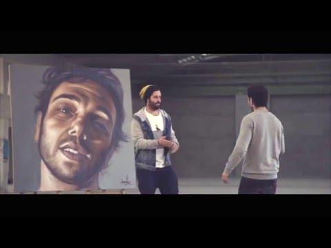 "SHARIF FEAT. BELIN – ""DORIAN GRAY"" [Videoclip]"