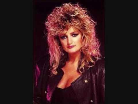 Bonnie Tyler - The closer you get lyrics