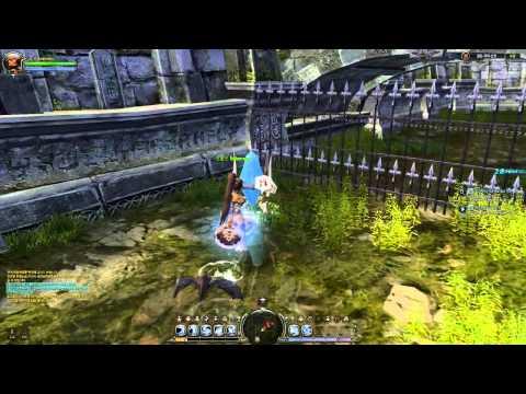 Dragon Nest Kali - Screamer: Job Change