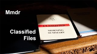 Nonton Mmdr Classified Files  With Eng Subs  Film Subtitle Indonesia Streaming Movie Download