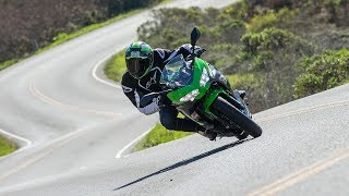 10. 2018 Kawasaki Ninja 400 ABS Review - Street - Part 1