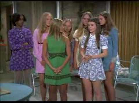 the brady bunch vs traditional family values The brady bunch house is for sale  even if he appreciated the organization's values and endorsement in his  including nine people from the same family and the.