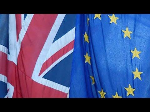 Τερέζα Μέι: «Εγκαταλείπουμε την Ευρωπαϊκή Ένωση, όχι την Ευρώπη»