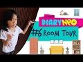 Room Tour | DiaryNeo