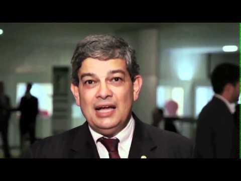 Marcus Pestana – Curso de capacitação política em Juiz de Fora