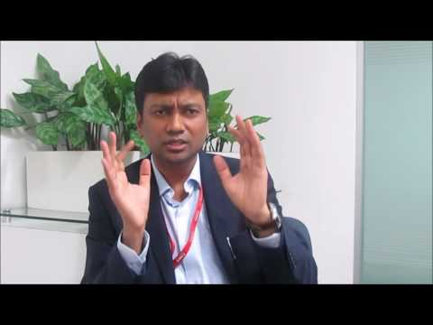 Mr. C Sukumaran, Assistant Director, Consumer Systems Products (CSP) group, Canon