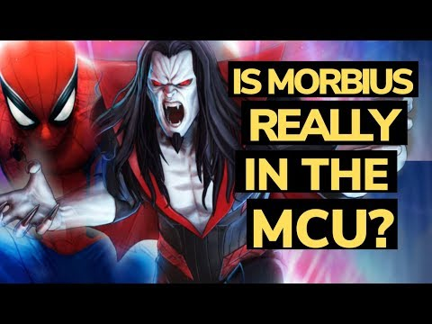 Morbius REALLY In The MCU? Sony Marvel Spider-Man Drama Explained...