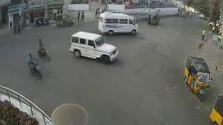 Tirupati India  City new picture : Transformer Blast | Quick response by Police | Live Accidents in India | Tirupati Traffic Police