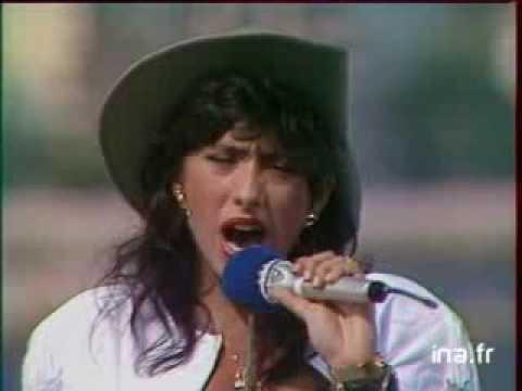 Sabrina - Gringo 1989 (Playback problems - Complete!)