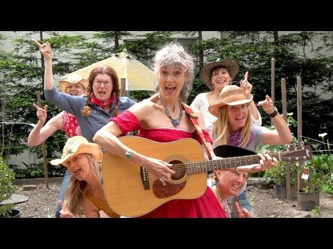 This Song About Older Ladies Is SO FUNNY That Its Going VIRAL! I Cant Stop Laughing!