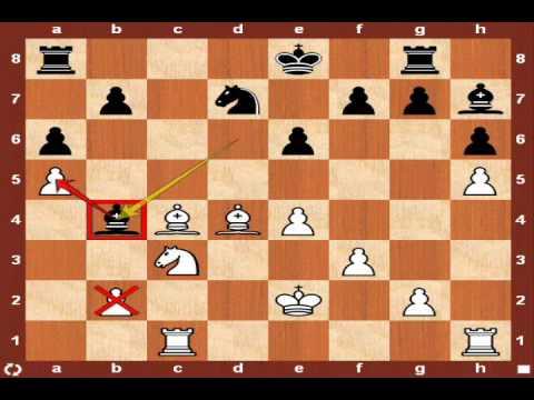 World Chess Championship 2010: Topalov vs. Anand – Game 3