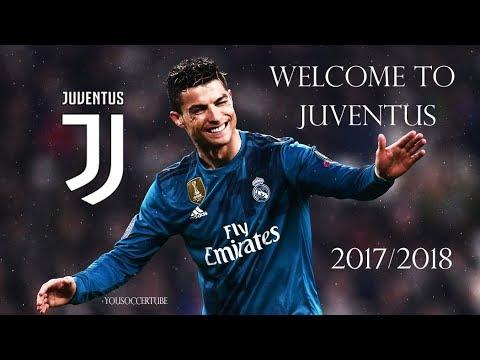 Cristiano Ronaldo - Welcome to Juventus 2018 ● Best Goals & Skills | HD