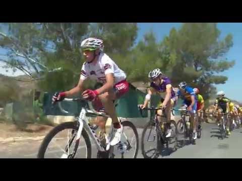 federacion murciana de ciclismo}