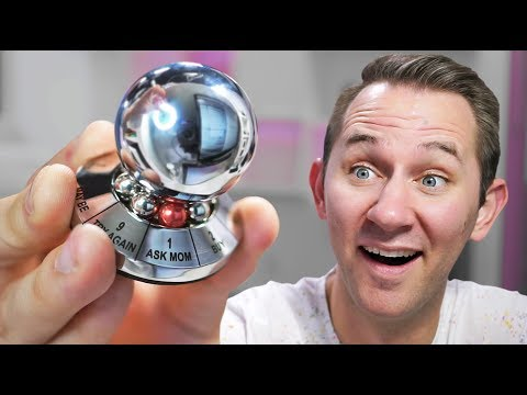 Psychic Fidget Spinner?  10 Strange Chinese Products