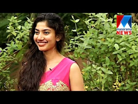 Malar (Sai Pallavi) Interview