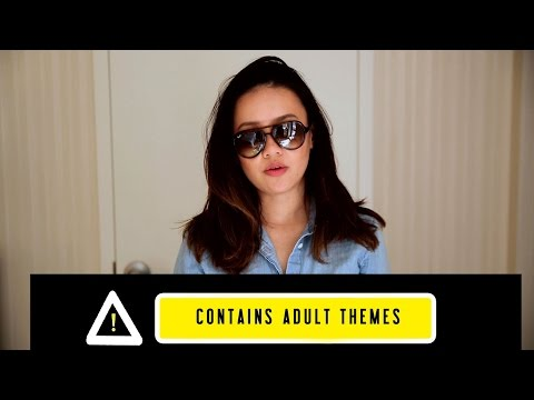 communitychannel - Because they always sound so much better in a warning than in real life. What do you consider to be an adult theme? Don't forget to subscribe for a new vid e...
