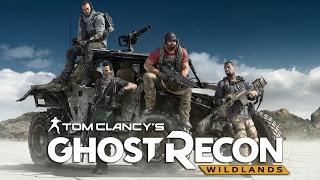 Ghost Recon Wildlands - Das GROßE Finale!!! [Closed Beta]