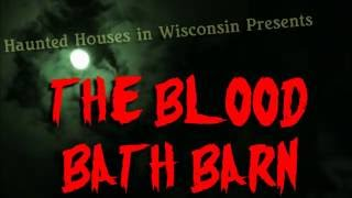 Berlin (WI) United States  city photos gallery : The BLOOD BATH BARN