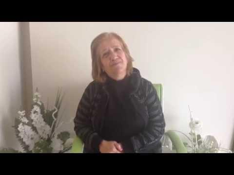 Lütfiye Ertok  - İleri Yaş Hasta - Prof. Dr. Orhan Şen