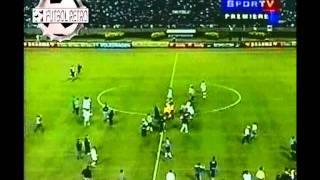 Vasco da Gama 1 vs Gremio 0 Brasileirao 2000 FUTBOL RETRO TV