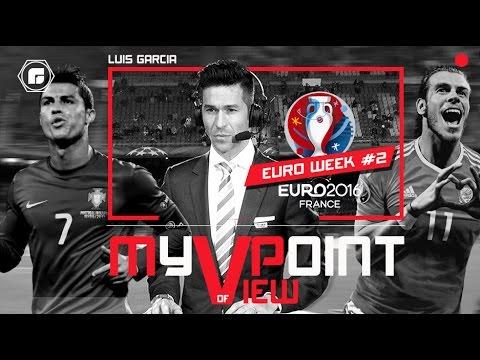 MvP Luis Garcia – Euro Week 2