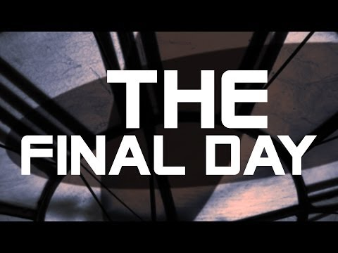The Day Of The Lord | It's Supernatural with Sid Roth | David Jones