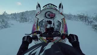 10. Arctic Cat M8000 2016 SP 153''