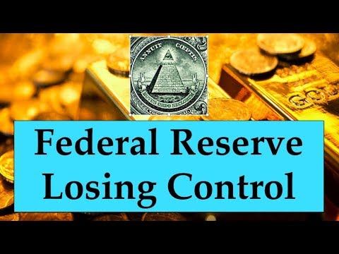Thank you quotes - Gold Price Update - February 14, 2018 + Federal Reserve (FED) Losing Control