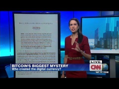 Tracking down Bitcoin's creator