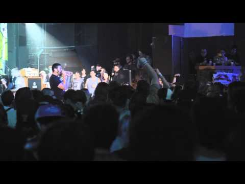Paint It Black [FULL SET] LIVE @ The Fest 12 (21013-11-2) (видео)