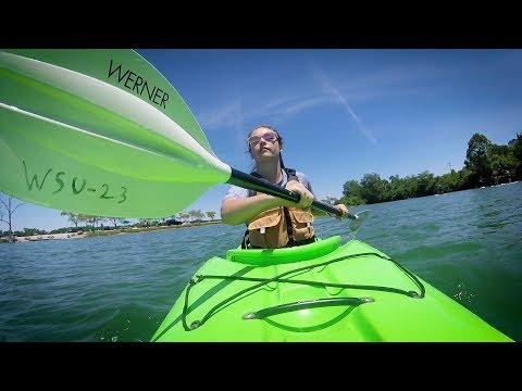 Video thumbnail: Paddle pals