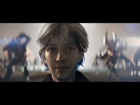 Ready Player One - Legends Never Die