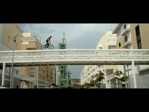 Danny Macaskill Volkswagen Commercial