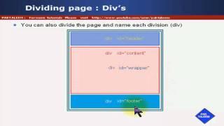 Urdu Tutorials CSS Lesson 1