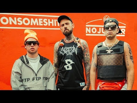 BEEFING SoundCloud Rappers ft. No Jumper