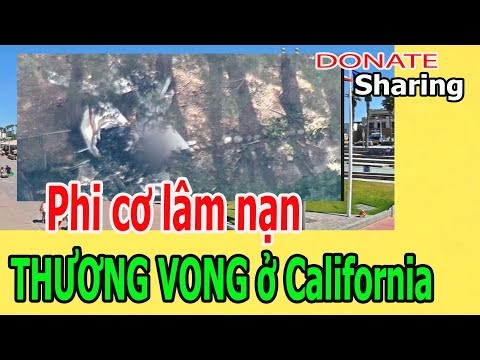 Ph,i Cơ L,â,m N,ạ,n TH,Ư,Ơ,NG V,O,NG ở California - Donate Sharing