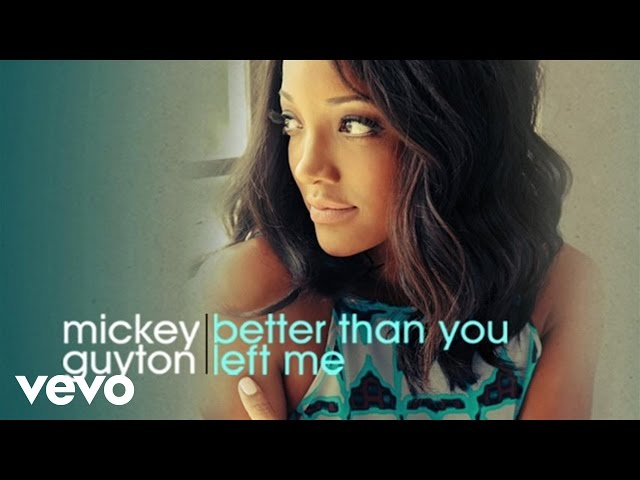 guyton christian personals Country singer mickey guyton tied the knot with ex-gma stalwart spencer christian reveals his daughter saved him from his defends dating holland.